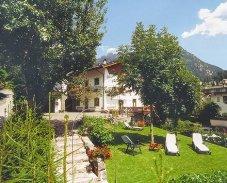 Villaggi residence e case vacanze val di fassa for Piani casa pa