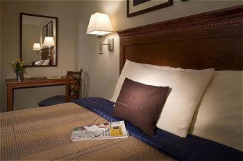 Hôtel: Candlewood Suites New York City - Times Square - FOTO 3