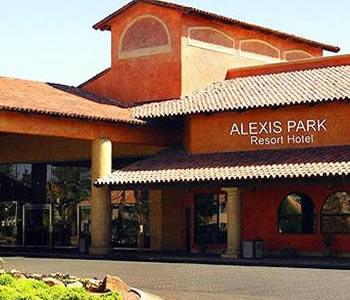 Hotel: Alexis Park Resort Hotel - FOTO 1