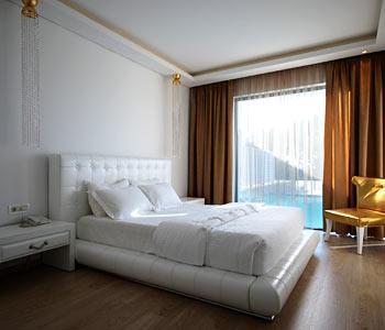 Hotel: Diamond Deluxe Hotel - FOTO 3