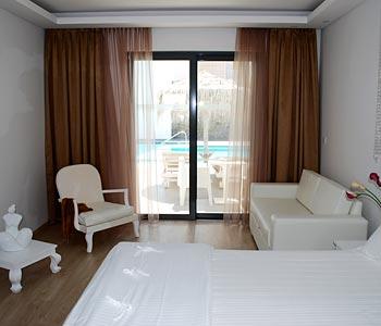 Hotel: Diamond Deluxe Hotel - FOTO 4