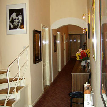 Hotel: Connection Guest House - FOTO 2