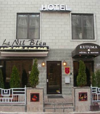 Hotel: Kutuma - FOTO 1