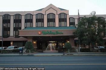 Hotel: Holiday Inn Downtown Long Beach - FOTO 1
