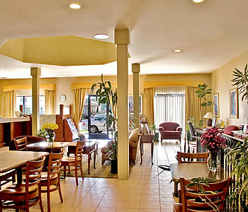 Hotel: Best Western Royal Palace Inn & Suites - FOTO 2