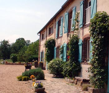 Bed and Breakfast: Les Chandelles - FOTO 2