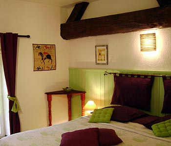 Bed and Breakfast: Les Chandelles - FOTO 3