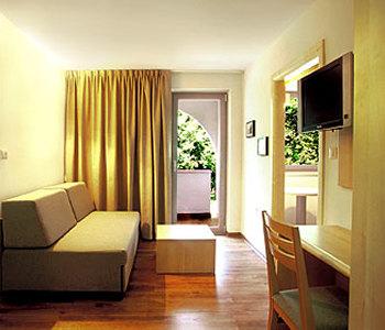 Hôtel: Valamar Club Tamaris - FOTO 3