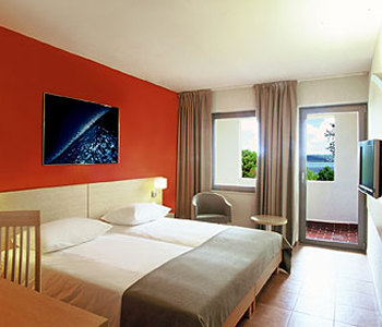 Hôtel: Valamar Club Tamaris - FOTO 5