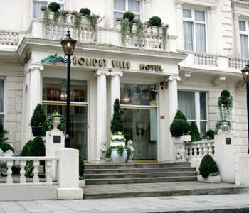 Hotel: Holiday Villa London - FOTO 2