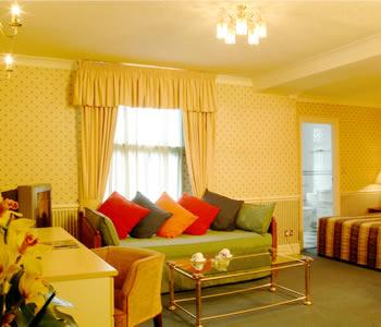 Hotel: Holiday Villa London - FOTO 4