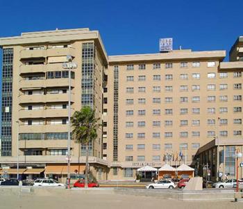Hotel: Tryp La Caleta - FOTO 2