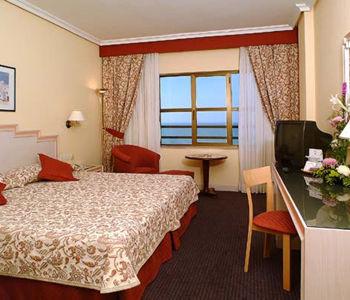 Hotel: Tryp La Caleta - FOTO 3