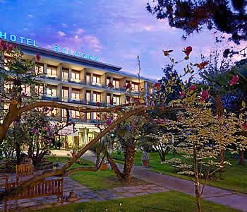 Hotel Alexander Plaza Abano