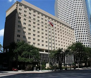 Hotel: Crowne Plaza Houston Downtown - FOTO 2