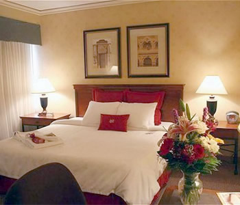 Hotel: Crowne Plaza Houston Downtown - FOTO 3