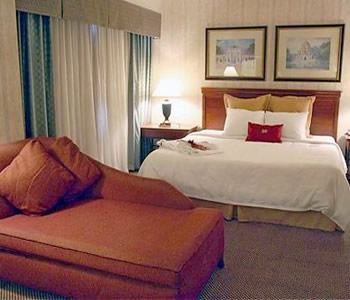 Hôtel: Crowne Plaza Houston Downtown - FOTO 4