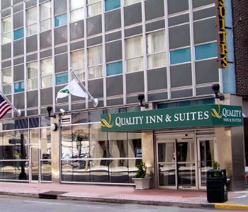 Hotel: Quality Inn & Suites Downtown - FOTO 1