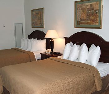 Hotel: Quality Inn & Suites Downtown - FOTO 5