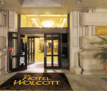 Hotel wolcott a new york confronta i prezzi for Hotel a new york economici