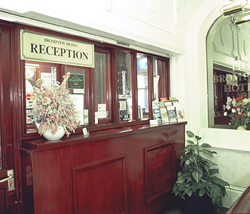 Hotel: Brompton Hotel - FOTO 1