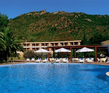 Hotel: Is Molas Resort - FOTO 1