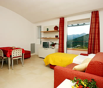 Residence: Elba Golf Apartments - FOTO 1