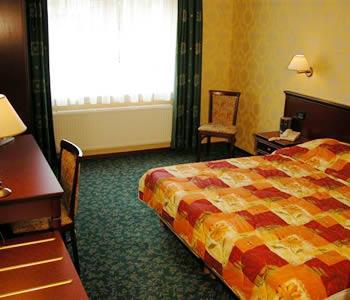 Hotel: Airport Hotel Zwanenburg - FOTO 2