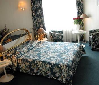 Hotel: Airport Hotel Zwanenburg - FOTO 3