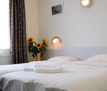 Hotel: Airport Hotel Zwanenburg - FOTO 4