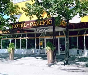 Hotel: Pazific - FOTO 1