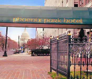 Hotel: Phoenix Park Hotel - FOTO 1