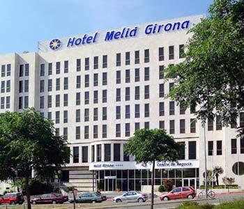 Hotel: Meliá Girona - FOTO 1