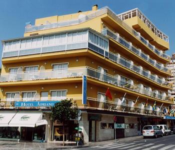 hotel vacacion torremolinos: