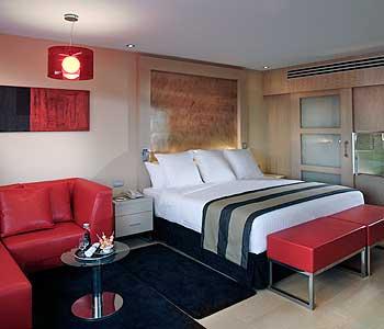Hotel: Meliá Sevilla - FOTO 4