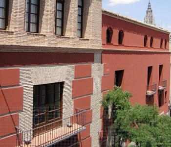 Hotel: Palacio Eugenia de Montijo - FOTO 1