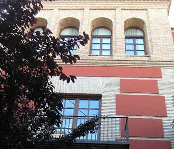 Hotel: Palacio Eugenia de Montijo - FOTO 2