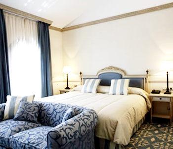 Hotel: Palacio Eugenia de Montijo - FOTO 3