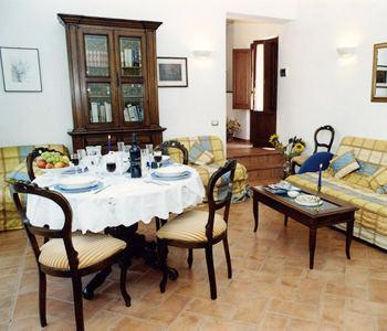Apartment: Residenze di Pregio Villa Nuba - FOTO 1