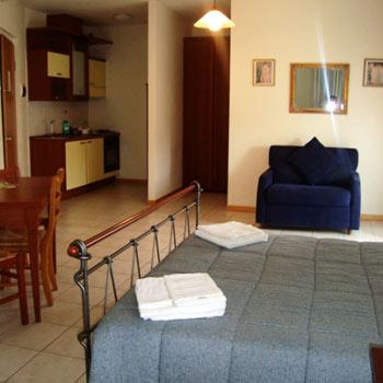Wohnheim: Hotel Residence Le Corniole - FOTO 3