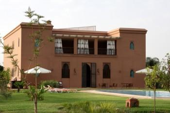 Guest House: Riad Terra Mia Marrakech - FOTO 1
