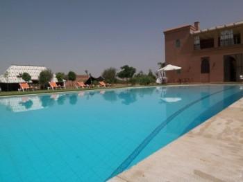 Guest House: Riad Terra Mia Marrakech - FOTO 2