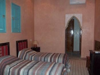 Guest House: Riad Terra Mia Marrakech - FOTO 4