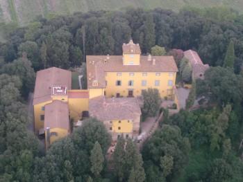 Villa Sonnino Ristorante Prezzi