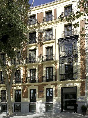 Hotel: Hospes Puerta de Alcala - FOTO 1