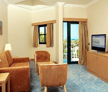 Hotel: Barceló Tat Beach & Golf Resort - FOTO 4
