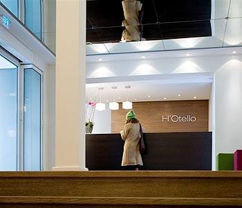 Hotel h 39 otello fallmerayerstra e in munich compare prices for Design hotel schwabing