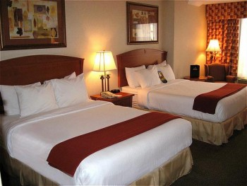 Hotel: Holiday Inn Express Vancouver-Metrotown (Burnaby) - FOTO 2