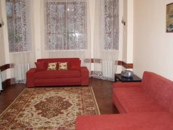 Apartment: 4th Tverskaya - Yamskaya - FOTO 3