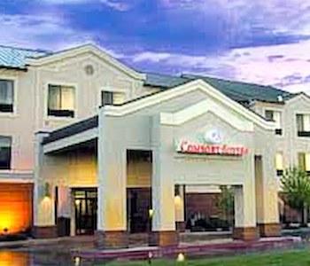 Hotel: Comfort Suites-DIA - FOTO 1